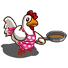Mother Chicken-icon