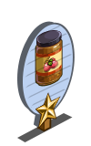 Muntrie Chutney 1 Star Mastery Sign-icon
