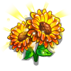 Radiant Sunflower-icon
