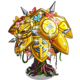 Royal Shield Tree-icon