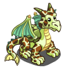 Sea Turtle Dragon-icon