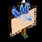 Seaglass Wheat Mastery Sign-icon