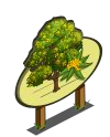 Weeping Lilly Pilly Tree Mastery Sign-icon