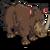 Wooly Rhino-icon