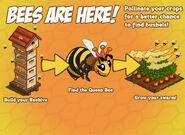 Beehive Loading Screen
