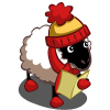 Caroling Sheep-icon
