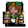 Festival Gnome-icon