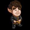 Golden Tunic Gnome-icon