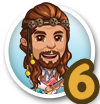 Groovy Hills Chapter 9 Quest 6-icon