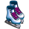Ice Skating Shoes-icon
