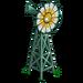 Metal Windmill-icon