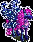 Midnight Pegasus-icon