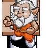 Monk Gnome-icon