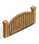 Pine Fence II-icon