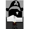 Pirate Costume-icon