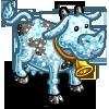 Sequin Cow-icon