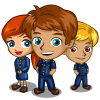 Ships Crew-icon