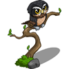 Spectacled Owl-icon