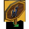 Ash Unicorn Mastery Sign-icon