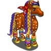 Attractive Horse-icon