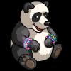 Band Panda-icon
