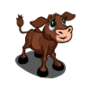 Brown Calf-icon