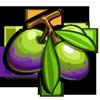 Brush Olive-icon