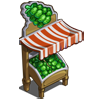 Brussel Sprouts Stall-icon