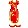Chinese Costume I-icon