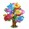 Color Record Tree-icon