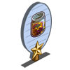 Corn Relish 1 Star Mastery Sign-icon