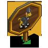 Dancing Dingo Mastery Sign-icon