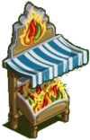 Dynamite Pepper Stall-icon