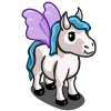 Fairy Mini Horse-icon