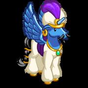 Genie Pegacorn-icon