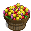 Gum Drop Bushel-icon