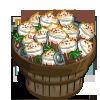 Hot Chocolate Mugs Bushel-icon
