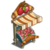 Muntires Stall-icon