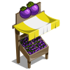 Purple Tomato Stall-icon
