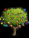 Rainbow Apple6-icon