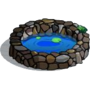 Stone Well-icon