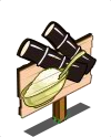 Sugar Cane Mastery Sign-icon