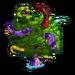 Tentacle Tree-icon