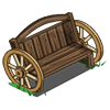 Wagon Bench-icon