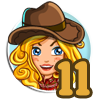 Wild West Ranch Chapter 9 Quest 11-icon