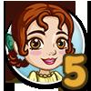 Avalon Wilderlands Chapter 1 Quest 5-icon
