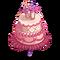 Ballet Cake Tree-icon