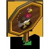 Chicken Turkey Mastery Sign-icon