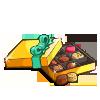 Chocolate Box-icon
