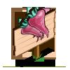 Forbidden Daikon Mastery Sign-icon
